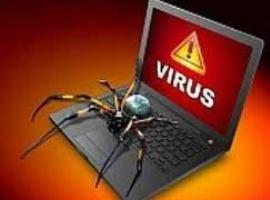 Удаление вирусов, лечение компьютеров от вирусов.